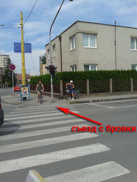 фото велосипедистов