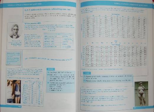 фото словацкого учебника по математике