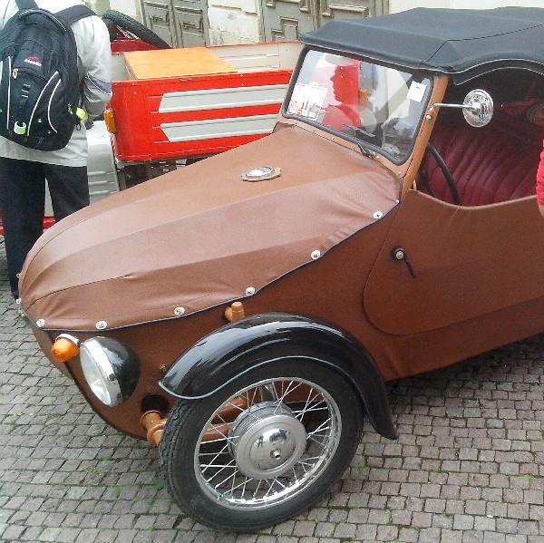 фото кожаного авто