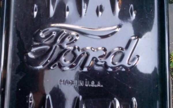 фото подножки автомобиля ford