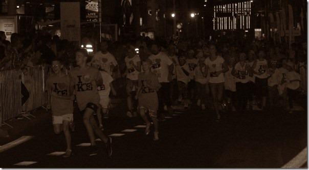 фото бегущих детей