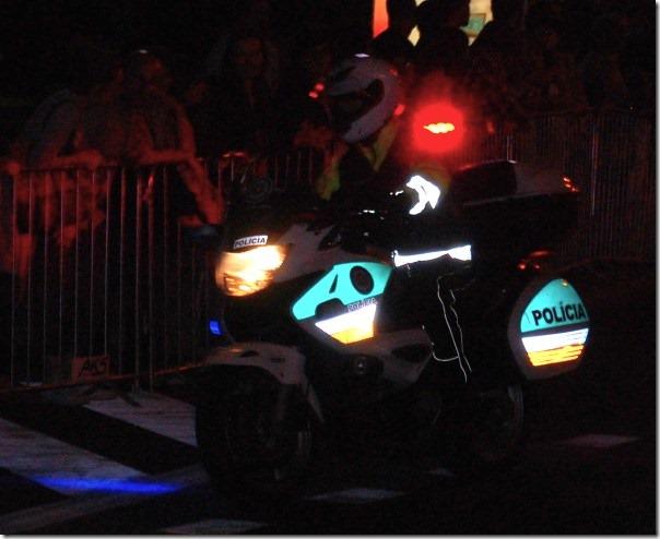 фото полицейского на мотоцикле