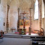 фото церкви в спишском граде