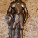 фото рыцарских лат