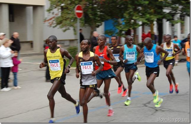 фото марфонцев из Кении