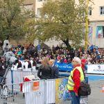 фото трибун кошицкого марафона