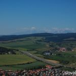 Спишский Град (Spissky Hrad) - Замки Словакии