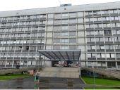 новое здание неотложной помощи в Кошице