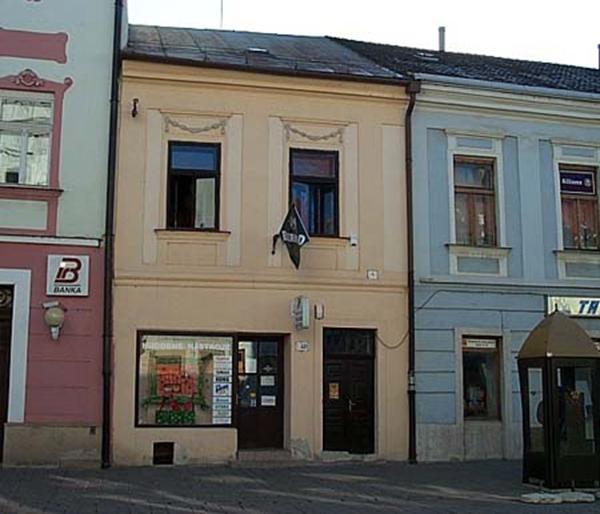 фото дома №4 по улице Alžbetina