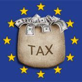 налоги в ЕС