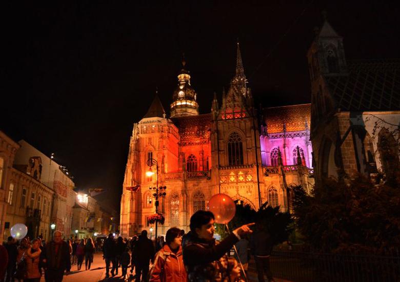 фото собора Святой Елизаветы