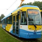 кошицкий трамвай