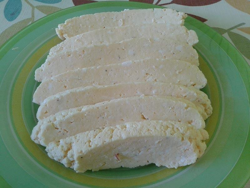 Пасхальная грудка - национальное словацкое блюдо