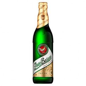 Лучшее пиво Словакии - Zlatý bažant 12 %