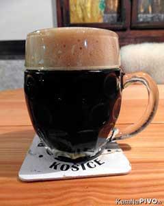 Лучшее пиво Словакии -LUXOR 13 %