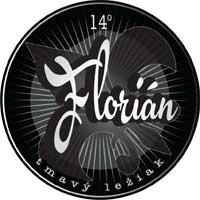 Лучшее пиво Словакии - Svätý Florián 14 %