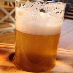 Лучшее пиво Словакии - пшеничное Cassa 1935