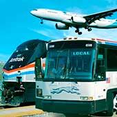Кошице: самолетом, поездом, автобусом