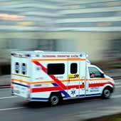 Медицинское обслуживание в Словакии