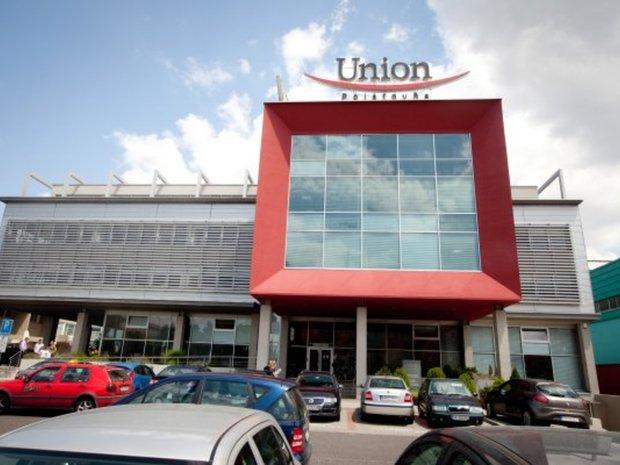 страховая компания Union