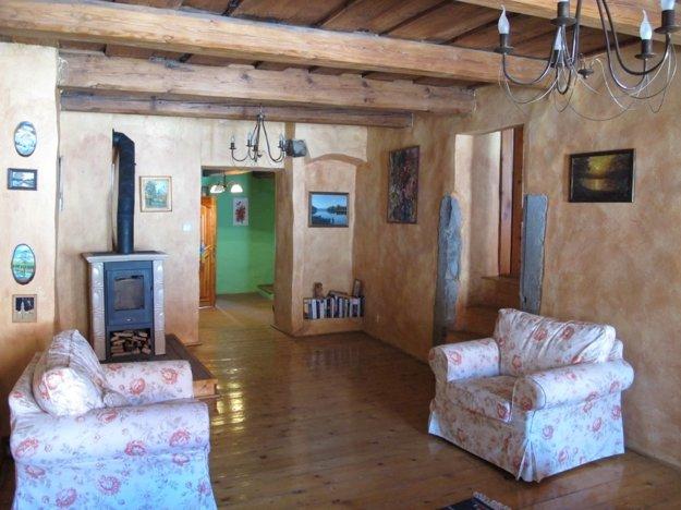 Дом в Словакии в городе Levoča, 300 м