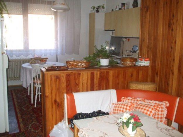 Дом в Словакии - Mokrá Lúka - 200 м