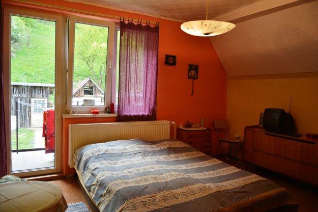 Дом в Словакии - Veľký Folkmar - 240 м