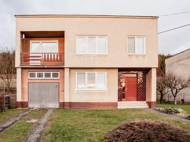 Дом во Vranov nad Topľou