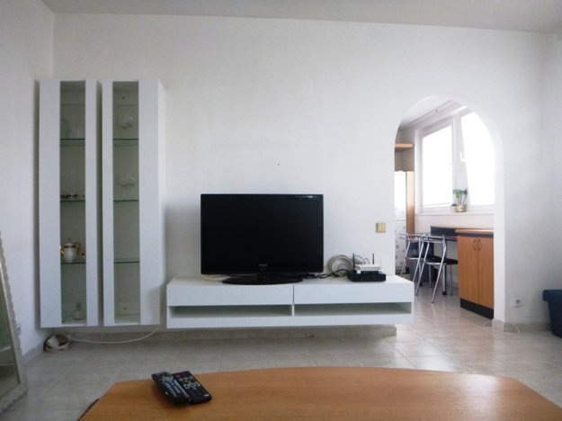 Квартира в Братиславе 36 м - 80 000 евро