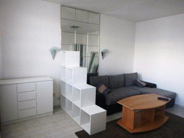 Квартира в Братиславе 36 м