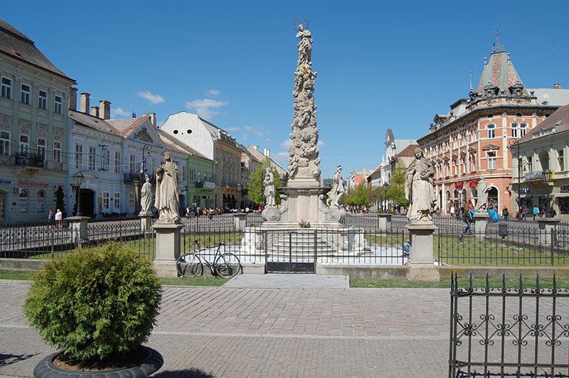 Иммиграционные программы Словакии