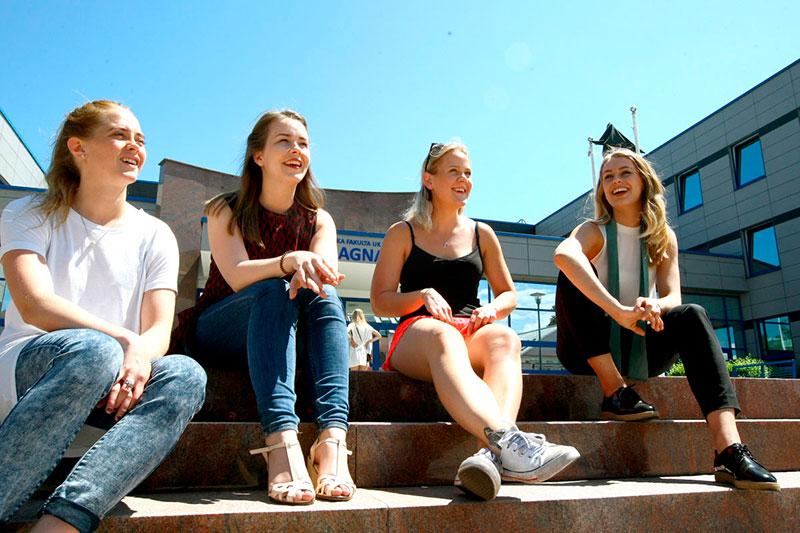 Получение студенческого ВНЖ в Словакии