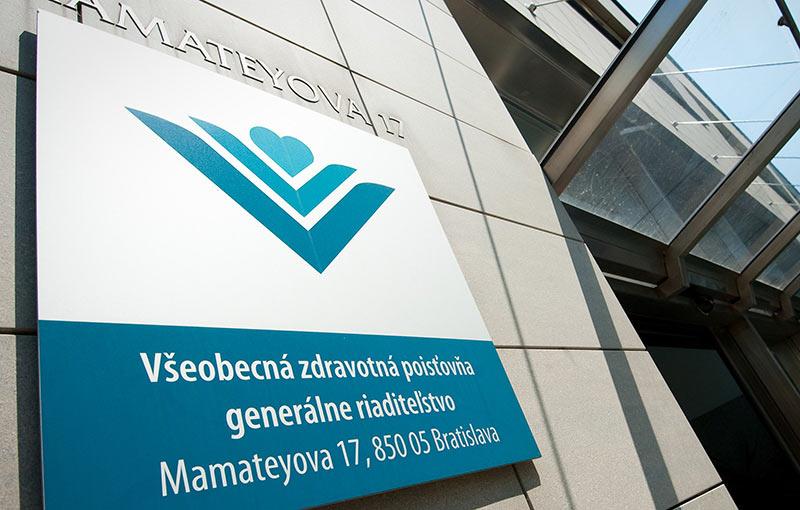 Медицинское страхование в Словакии при получении ВНЖ