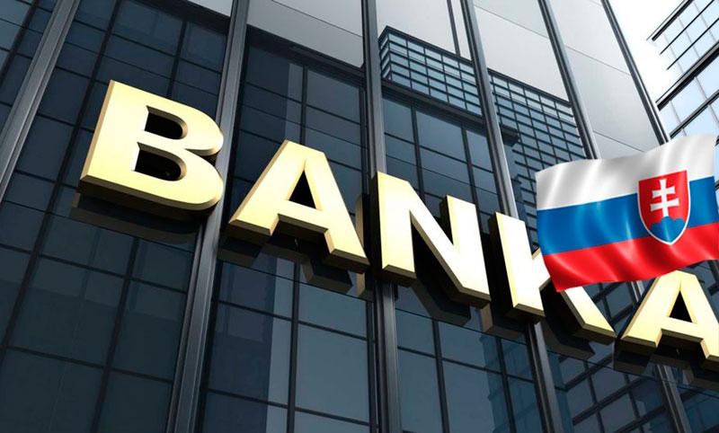 Открытие банковского счета в Словакии с целью получения ВНЖ.