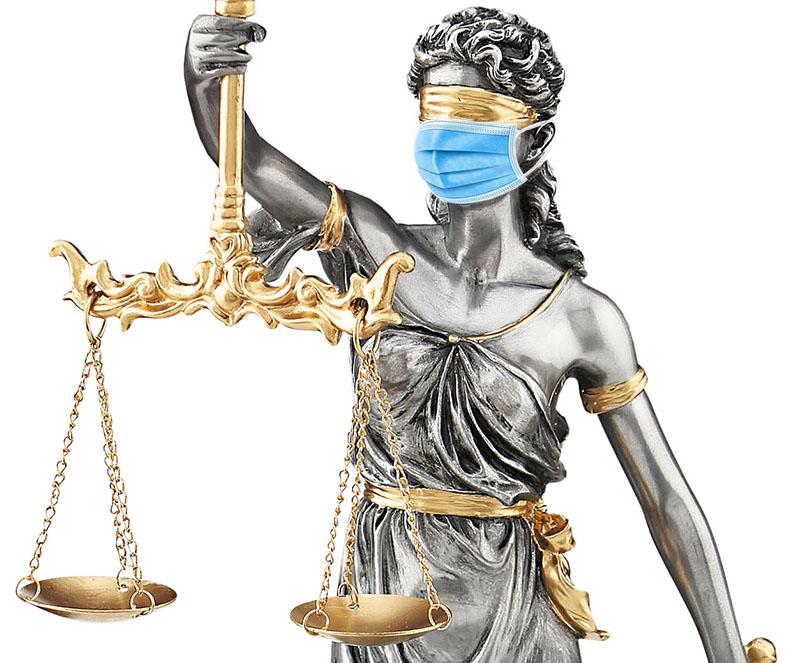Закон «О проживании иностранцев» в Словакии - Covid-19